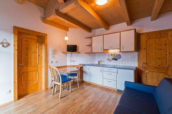 Foto della cucina Lercher Anna