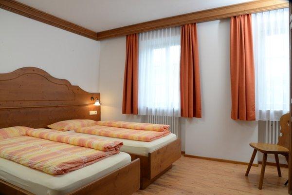 Foto vom Zimmer Ferienwohnungen Pizach