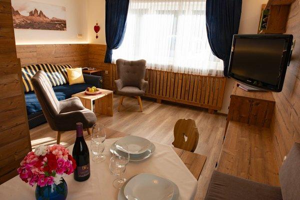 Il salotto Lorenz - Appartamento 3 soli