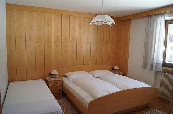 Foto della camera Appartamenti Rainer Gerlinde