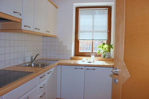 Foto della cucina Trojer Martin