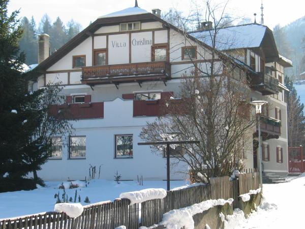 Appartamenti Villa Christina San Candido