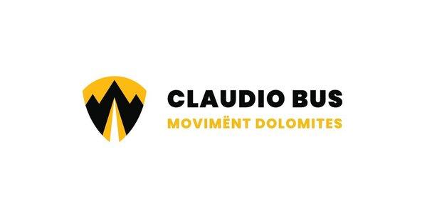 Logo Claudiobus.eu Busses & Taxis