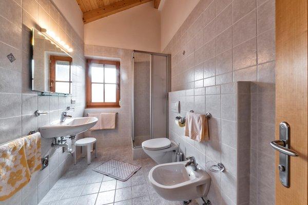 Foto del bagno Appartamenti Guerreschi Maurizio