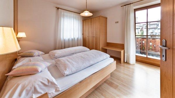 Foto della camera Appartamenti Guerreschi Maurizio