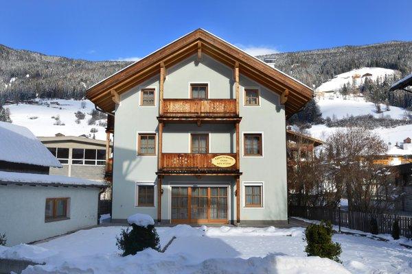 Foto invernale di presentazione Guerreschi Maurizio - Appartamenti 2 soli
