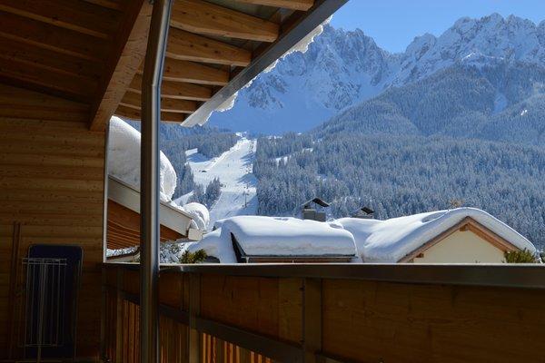 Foto del balcone Bachmann