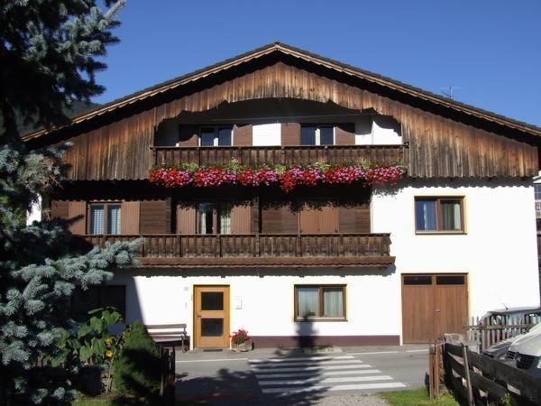 Foto estiva di presentazione Baur Josef - Appartamenti 2 soli