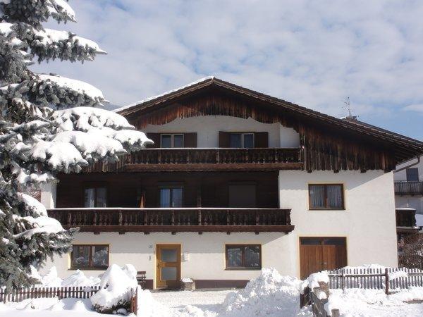 Foto invernale di presentazione Baur Josef - Appartamenti 2 soli