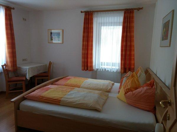 Foto della camera Appartamenti Walter Moser