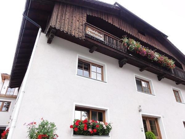 Foto estiva di presentazione Oberhammer Reinhard - Appartamenti 3 soli