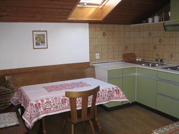 Foto della cucina Oberhammer Reinhard
