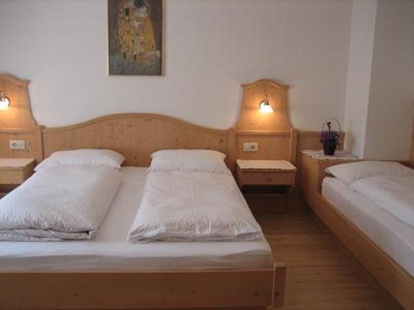 Foto della camera Appartamenti Oberhammer Reinhard