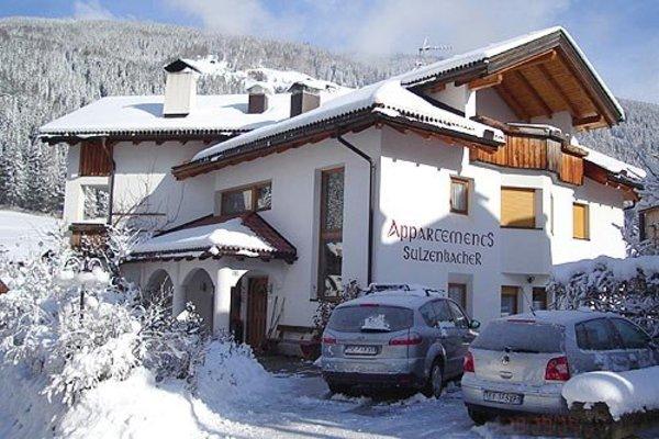 Foto invernale di presentazione Sulzenbacher Elisabeth - Appartamenti 3 soli