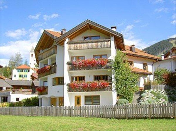 Foto estiva di presentazione Sulzenbacher Elisabeth - Appartamenti 3 soli