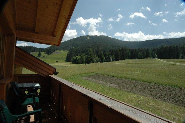 Foto del balcone Mangerhof
