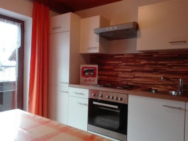 Foto der Küche Asthof