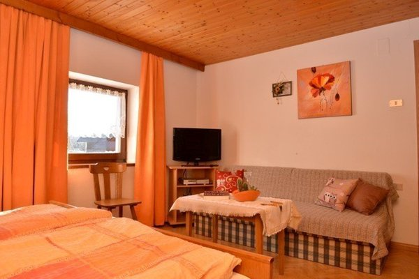 Foto vom Zimmer Ferienwohnungen auf dem Bauernhof Asthof