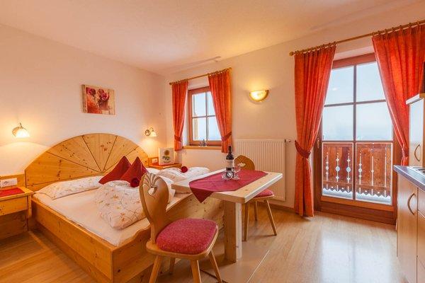 Foto vom Zimmer Ferienwohnungen auf dem Bauernhof Egarterhof