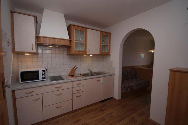 Foto della cucina Galler am Berg