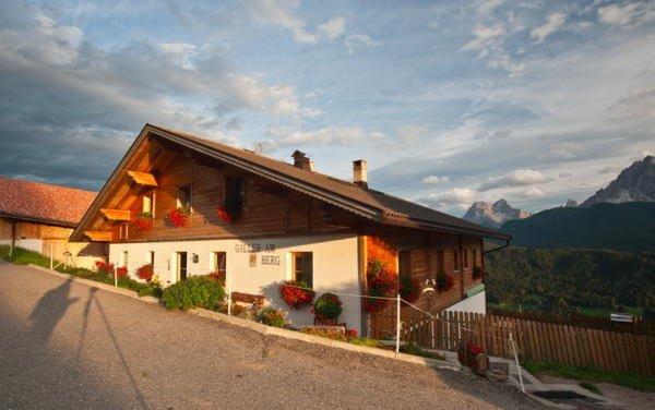 Photo exteriors in summer Galler am Berg