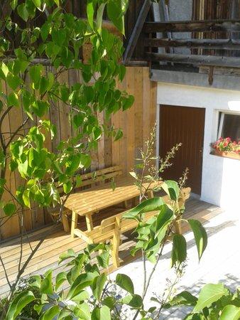 Foto del giardino Versciaco (San Candido)