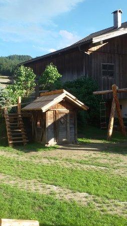 Photo of the garden Versciaco / Obervierschach (San Candido / Innichen)