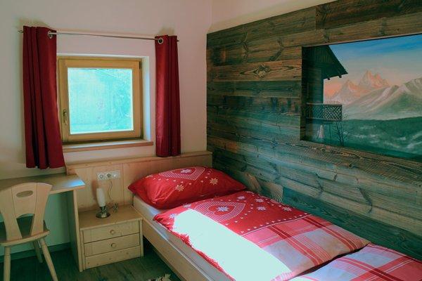 Foto vom Zimmer Ferienwohnungen auf dem Bauernhof Pircherhof