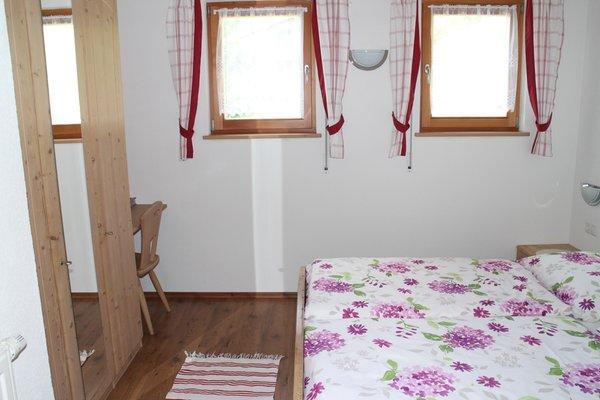 Foto della camera Appartamenti in agriturismo Pircherhof