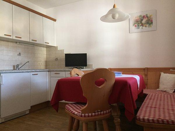 Foto della cucina Schopferhof