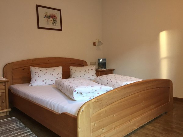 Foto della camera Appartamenti in agriturismo Schopferhof
