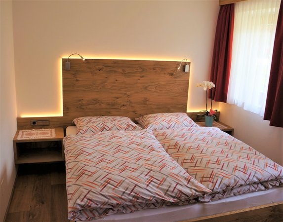 Foto della camera Appartamenti in agriturismo Stöfflerhof