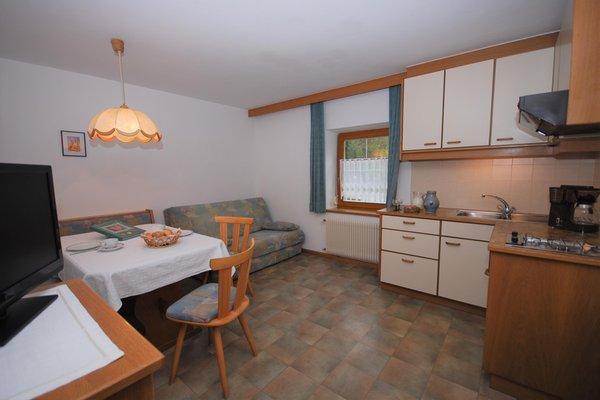 Der Wohnraum Apartments Stöffler