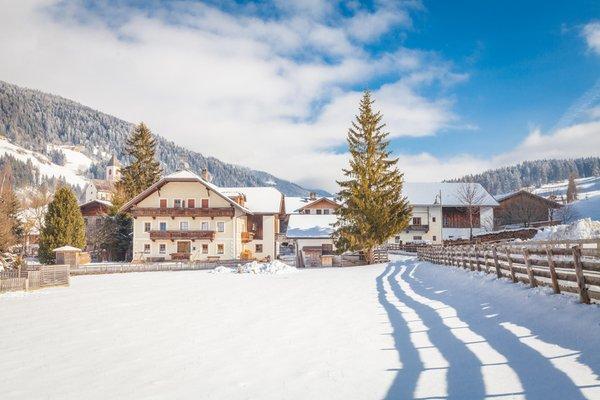 Photo exteriors in winter Tolder
