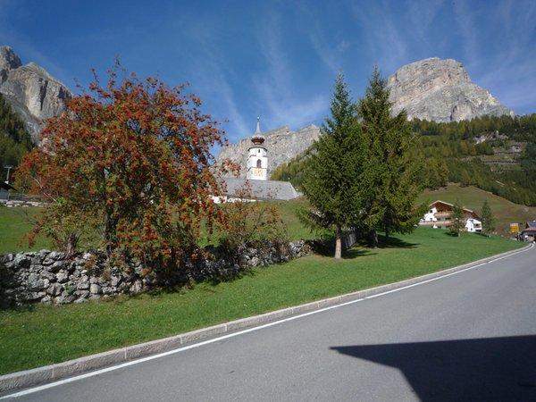 Gallery Colfosco estate