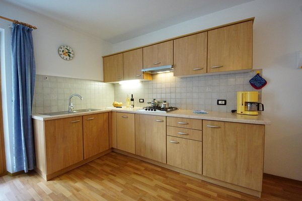 Photo of the kitchen Bela Munt
