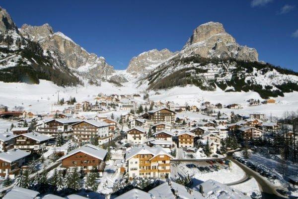 Associazione turistica Colfosco - Colfosco - Alta Badia