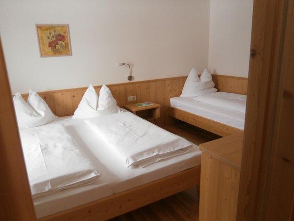 Foto vom Zimmer Ferienwohnungen auf dem Bauernhof Huterhof