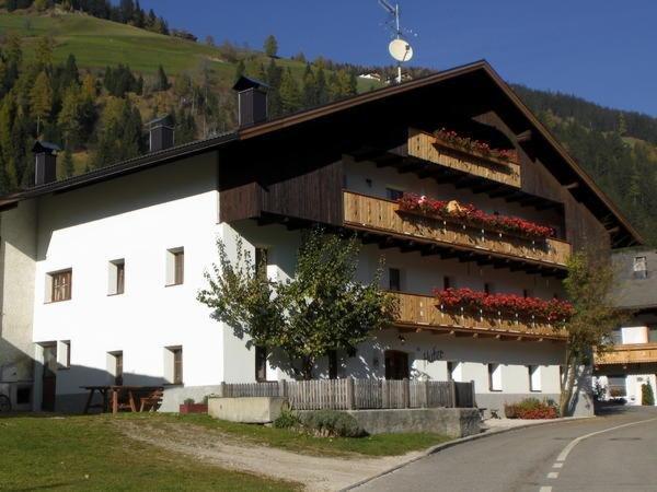 Sommer Präsentationsbild Ferienwohnungen auf dem Bauernhof Huterhof