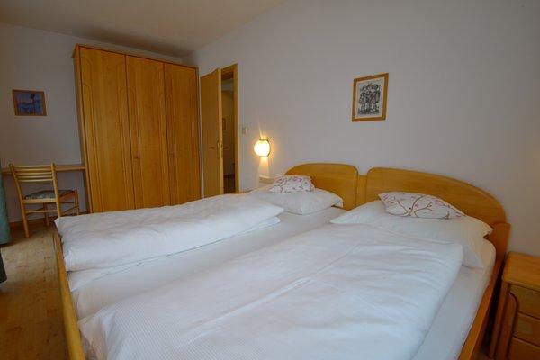 Foto della camera Appartamenti in agriturismo Marerhof