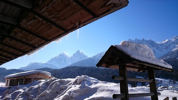 Gallery Alta Pusteria inverno