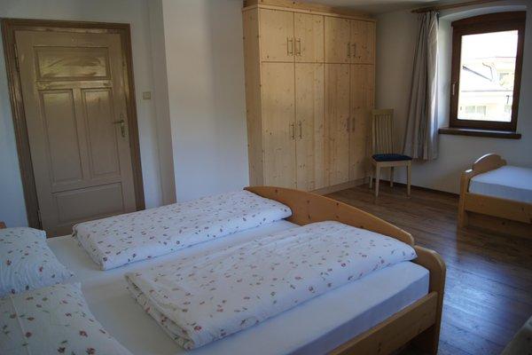 Foto della camera Appartamenti in agriturismo Taschler Johann