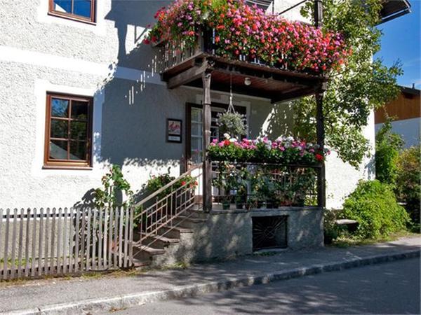 Foto esterno Appartamenti in agriturismo Taschler Johann