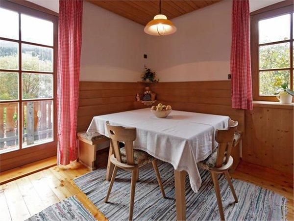 Foto della cucina Taschler Johann