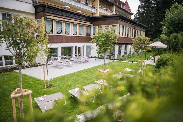 Photo of the garden Dobbiaco / Toblach