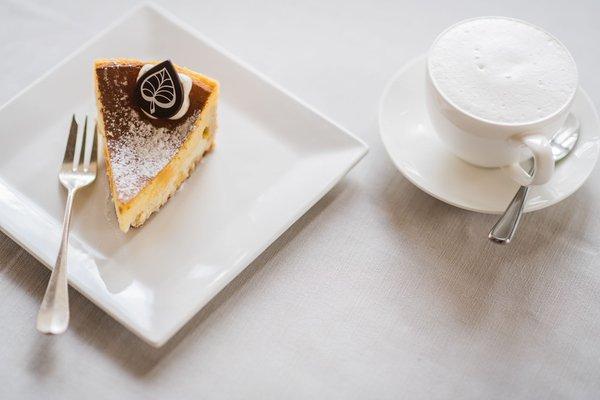 The breakfast Park Hotel  Bellevue - Hotel 4 stars