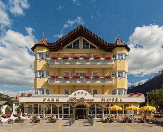 Summer presentation photo Park Hotel  Bellevue - Hotel 4 stars