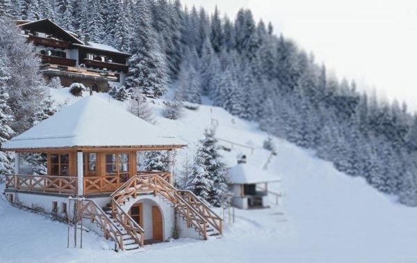 Foto invernale di presentazione Ratsberg Alpenhotel - Hotel 3 stelle