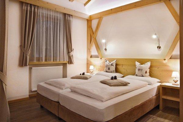 Foto della camera Appartamenti Chalet Ciuf dl Ton