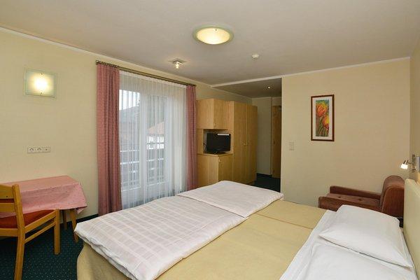 Foto della camera Hotel Nocker